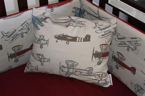 Boy Crib Bedding Sets Vintage Airplane Baby Boy Crib Bedding Vintage Airplane Charcoal Palmyra Library