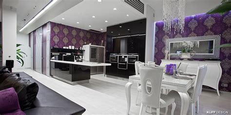 design interior glamour rezydencja glamour aranżacja wnętrz gliwice kliff design