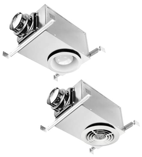 panasonic recessed light fan bathroom light exhaust fan combo universalcouncilinfo