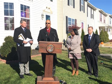 housing and community development hogan administration announces first smartbuy purchase