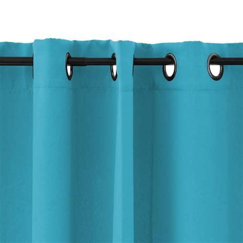 Rideau Bleu Turquoise by Rideau Turquoise Zakelijksportnetwerkoost