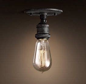 restoration hardware light bulbs 20th c factory filament bare bulb restoration hardware