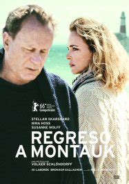 libro regreso a berln return regreso a montauk sinopsis cartel y tr 225 iler alohacritic 243 n