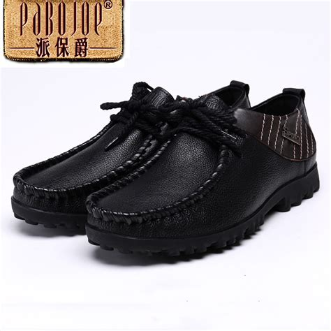 comfortable business casual shoes for men new business men s shoes classic compilation fashion