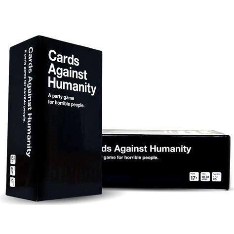 who makes cards against humanity cards against humanity language lab unleashed