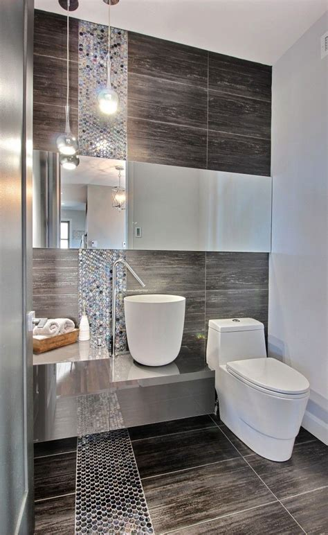 contemporary small bathroom design best 25 contemporary bathrooms ideas on