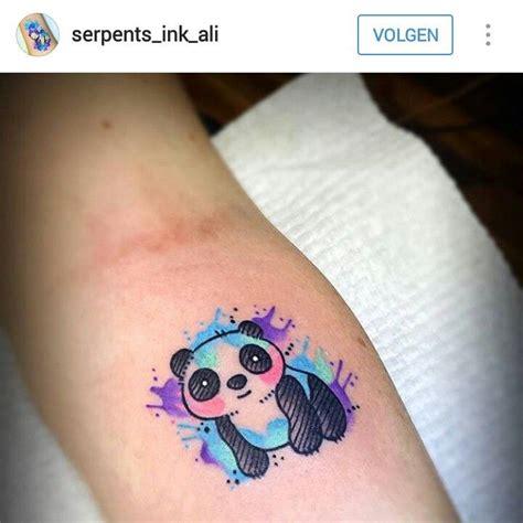 tattoo panda significado m 225 s de 20 ideas incre 237 bles sobre tatuajes de panda en