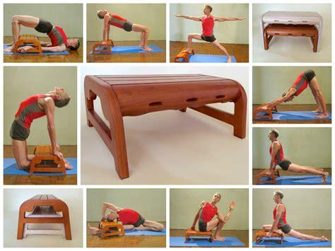 yoga bench bhoga infinity bench bhoga