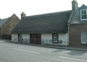 National Trust For Scotland Cottages by National Trust For Scotland Baty Historical