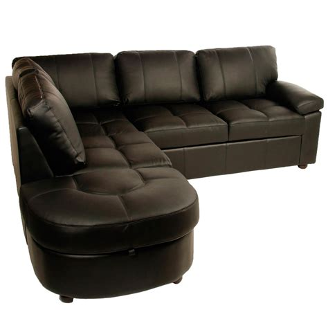 leather sofa with storage 20 inspirations leather sofa beds with storage sofa ideas