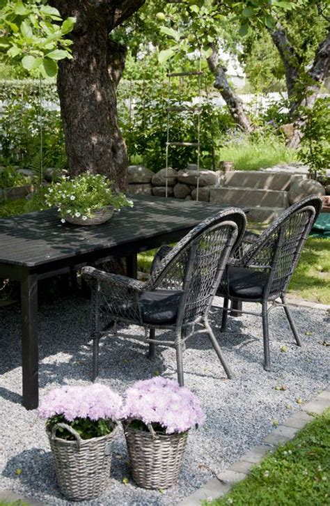 25 best ideas about gravel patio on patio