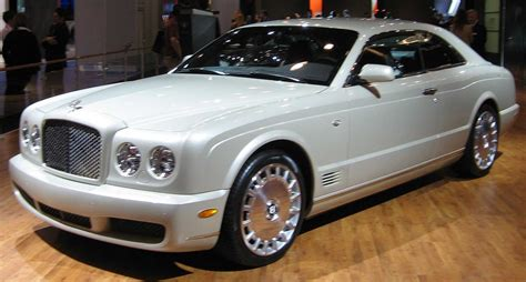 bentley brooklands convertible bentley brooklands coup 233 wikipedia