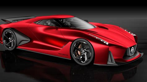 2020 Nissan Z Reddit by Nissan Concept 2020 Vision Gran Turismo Foto