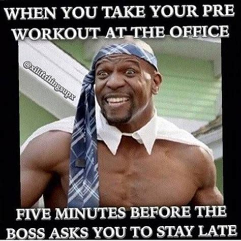 Birthday Workout Meme - 36 awesomely funny gym pictures