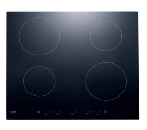 induction hob for sale logik 4 zone electric induction hob wow reduced for sale in huddersfield west
