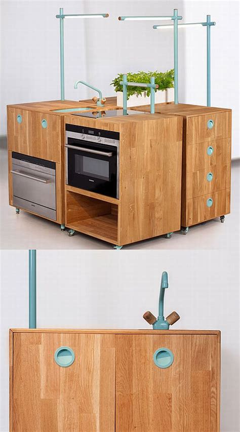 modular kitchen furniture modern modular recycled kitchen furniture reduces waste
