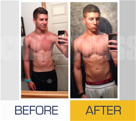 How Many Weeks Should I Detox Before Using Ready Clean by Anadrol Results Actual User Reviews For A Anolone