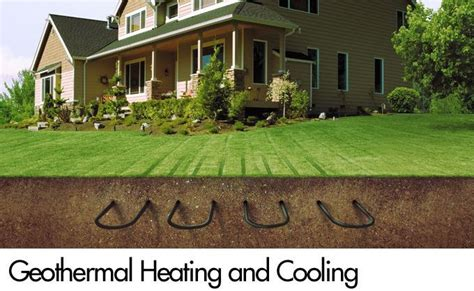 Comfort Solutions Heating And Cooling by Geothermal Heating And Cooling Hometoys