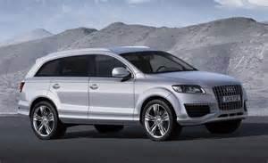 2009 Audi Q7 2009 Audi Q7 V 12 Tdi Photo