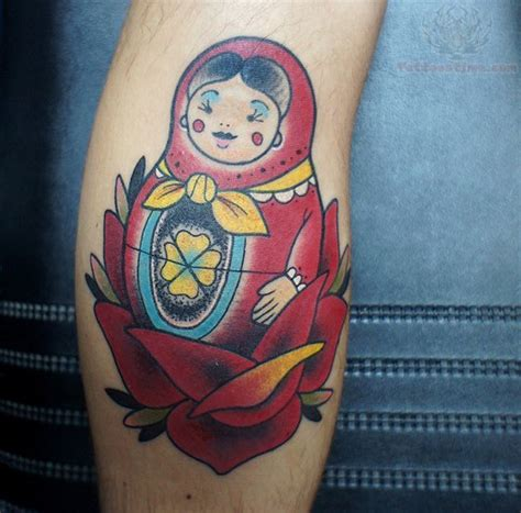 fats tattoo matryoshka images designs