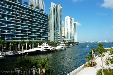 Miami Apartments Usa Pictures The Usa Miami 0102 Boats And Apartments