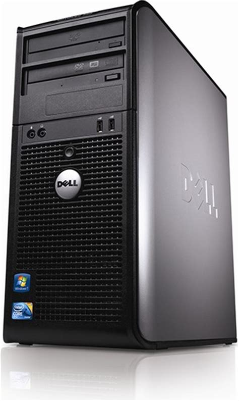 Cpu Windows 7 Pro Merk Dell Optiplex 380 Ram 2 Gb dell optiplex 380 mt used or refurbished computers buy