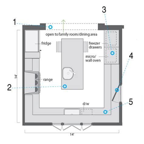 square kitchen floor plans what we did a modern kitchen with an world look this house