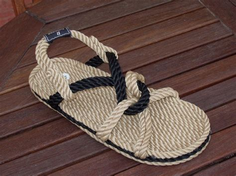 how to make rope sandals rope sandals if i had some style
