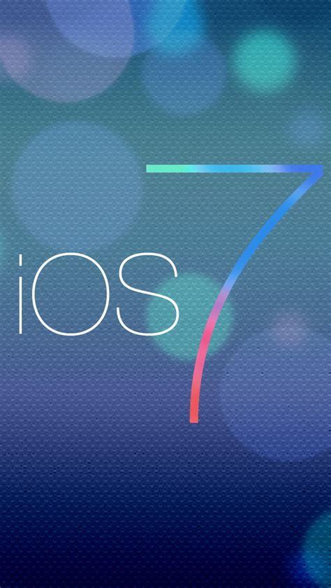 ios 7 iphone retina wallpaper image gallery ios 7 logo hd