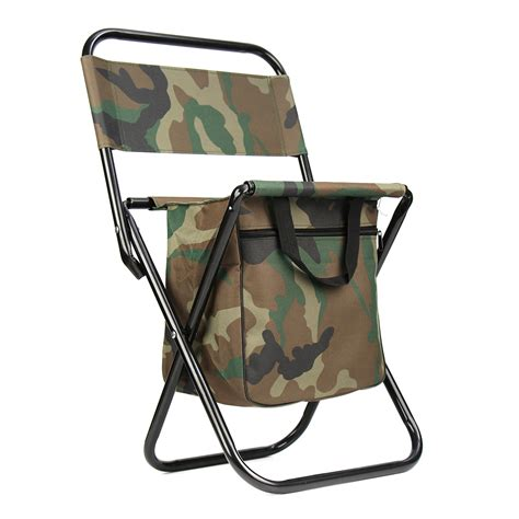 lightweight c chair chairs camouflage folding chair outdoor cing fishing