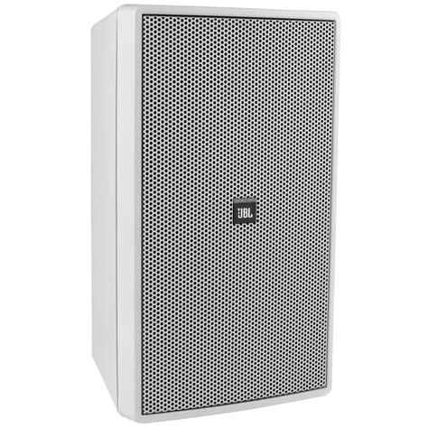 Speaker Jbl Outdoor jbl 29av wh 1 8 quot 2 way premium indoor outdoor