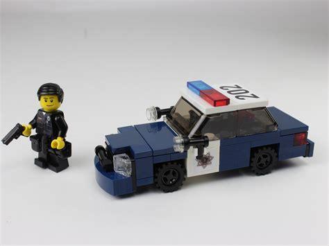 Bauanleitung Auto by Custom Lego Car Www Pixshark Images