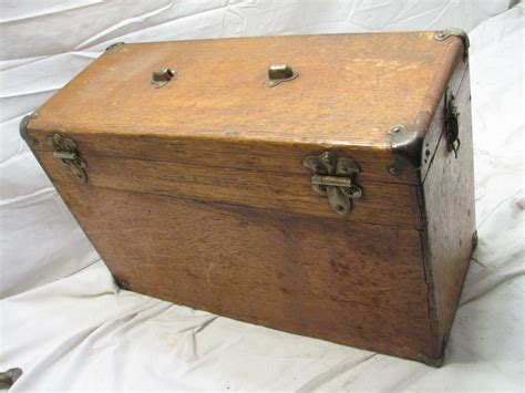 Union Drawers by Vintage 20 Quot Union Oak 7 Drawer Machinist Tool Chest Box