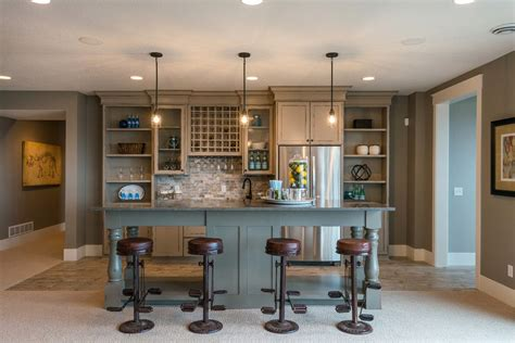 basement bar traditional kitchen minneapolis by minneapolis industrial counter stools home bar traditional
