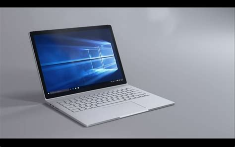 Microsoft Surface Book microsoft introduces surface book a convertible for surface fans ars technica