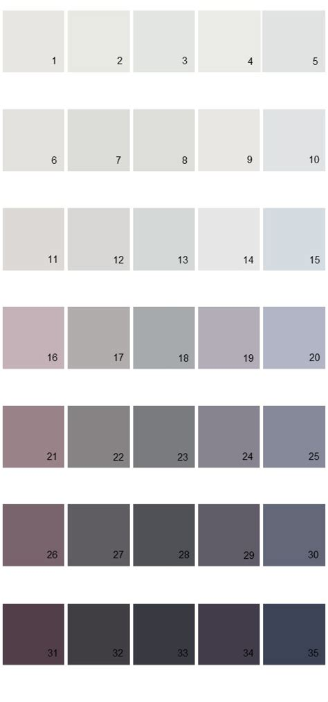 pittsburgh paint colors palette 52 house paint colors