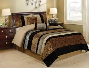 Bedding Sets Safari Animal Print Bedding Safari Bedding Comforters Ease