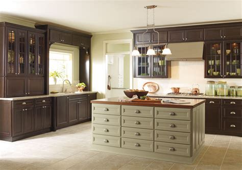 Kitchen Cabinets At Home Depot by Change Your Kitchen With Your Home Depot Kitchens