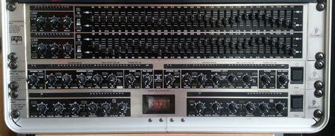 Ultragain Pro Mic2200 behringer ultragain pro mic2200 image 645432 audiofanzine