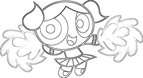 Powerpuff Coloring Pages Powerpuff Girls Coloring Pages Free Printable Pictures by Powerpuff Coloring Pages