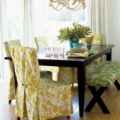 kitchen table chair slipcovers 247 best images about slipcovers on chair