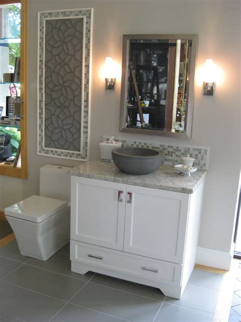 Bathroom Vanity Showrooms by Showroom Displays Vanity Ideas