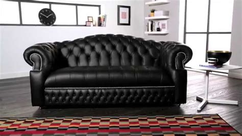 saxon sofa sandringham chesterfield sofa from sofas by saxon youtube