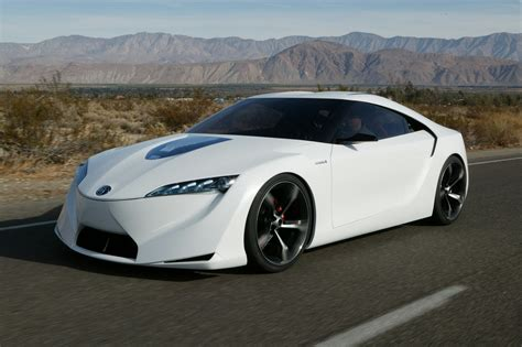 2007 Toyota Supra Toyota Cars News New Supra Could Get Turbo Four