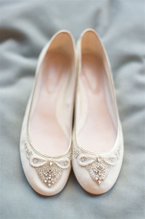Sandal Sepatu Wedges Am16 Ee the exquisite new bridal shoes collection from emmy beautiful flats and flat bridal shoes