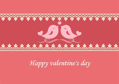 printable valentine s card templates free download