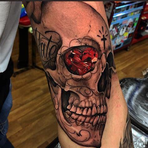 red diamond tattoo 70 designs for precious ink