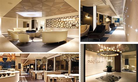 best class airline the best airline class lounges you would want to see