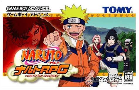 download game sasuke rpg mode image gallery naruto rpg