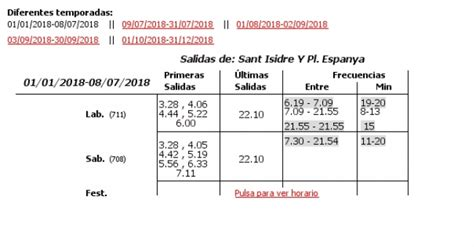 linea 72 autobus urbani di valencia emt linea 72 autobus urbani di valencia emt
